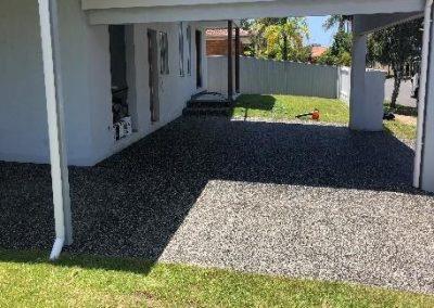concrete driveways gold coast 2