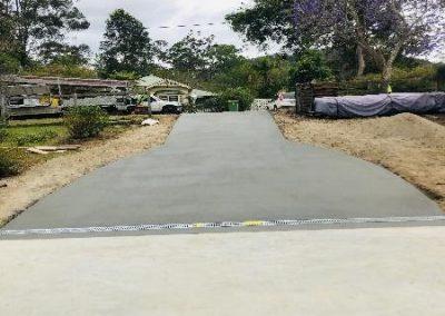 concrete driveways gold coast 3